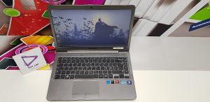 LAPTOP SAMSUNG i5-2467M/SSD/14.1/6GB RAM/DVIJE GRAFIKE
