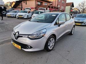 Renault Clio lV 1.5 Dci