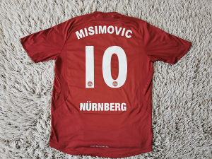 Dres Nurnberg - Zvjezdan Misimović