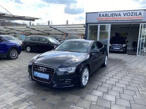 Audi A5 3.0 TDI S_tronic Quattro