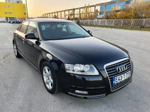 Audi A6 2.0 tdi 2009 Godina Perfektno stanje vozila