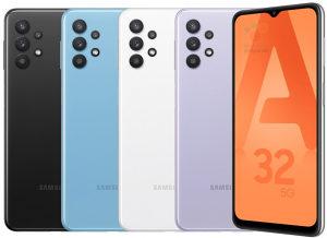 Samsung A32 4/128GB