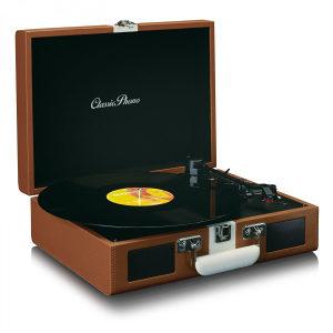 LENCO TT-120 Retro Gramofon BlueTooth sa zvučnicima