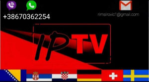 IPTV INTERNET TELEVIZIJA FULL HD 4K