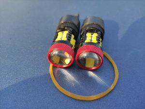 Sijalice T20 12v21w LED dnevna