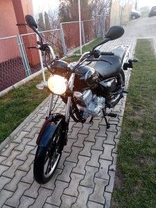 Motor sonic