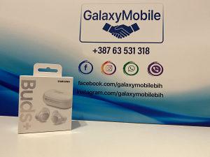 Samsung Galaxy Buds Plus / bijela boja / NOVO