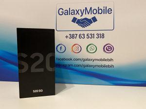 Samsung Galaxy S20 5G 12GB Gray (gar. 2.god.)