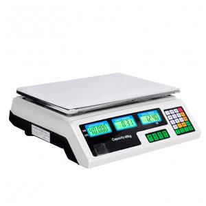 Digitalna vaga do 40 kg