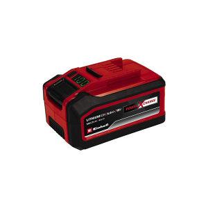 EINHELL akumulator baterija 18V 4–6Ah Li-ion PXC Plus