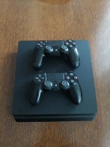 Playstation 4 1TB PES2021
