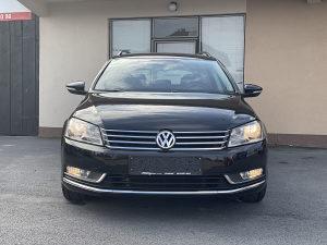 VW PASSAT 7 1,6TDI/77kw G.P.2011 Uvoz