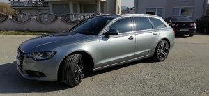 Audi A6 4G 3.0 TDI 2013 god top top