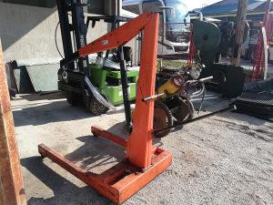 Dizalica hidraulicna 3 tone