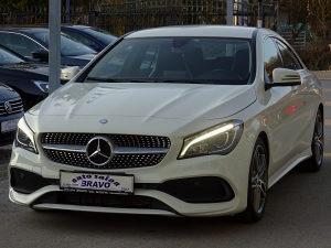 Mercedes-benz CLA 200cdi AMG-7G LED XENON SA PDV-OM