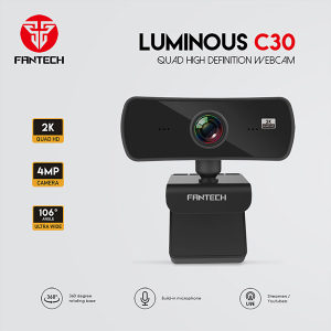 Web kamera Fantech LUMINOUS C30