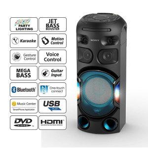 Sony HiFi sistem