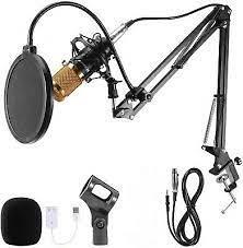 Profesionalni Mikrofon Legendary Live broadcast mic