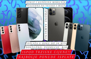 OTKUP KUPUJEM IPHONE 8 SE X Xr Xs Max 11 12 pro s20 s21