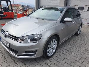 Volkswagen Golf VII 2016.GOD NAVI,LED,KAMERA