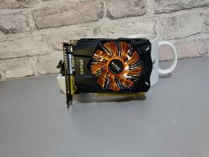 GeForce GTX650 Ti 1GB DDR5