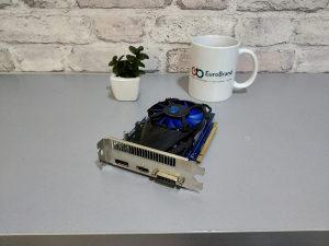 Saphire HD7750 1GB DDR5