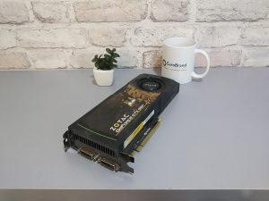 ZOTAC GTX 580 1,5GB DDR5