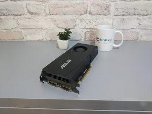 ASUS GTX 470 1,2GB DDR5