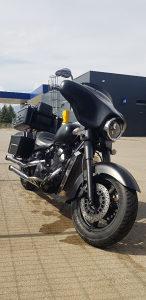 Motocikl Yamaha