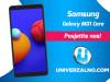 Samsung Galaxy M01 Core 16GB (1GB RAM)