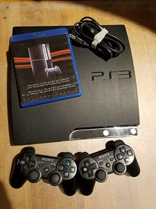 Playstation 3 čipovanje cip konzola - PSX PS2 PS3