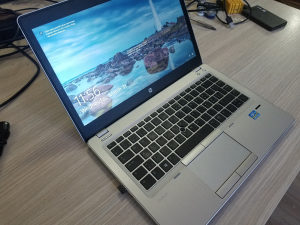 LAPTOP HP FOLIO I5 500GB HDD ELITEBOOK