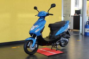 SONIC CITY+ 50 4T SKUTER MOTOCIKL MOTOR