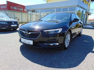 Opel Insignia 1.6 CDTI- 2017- DERVENTA