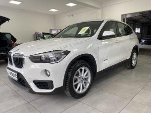 BMW X1 X-Drive 2.0 d Navi