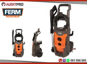 FERM Visokotlačni Perač / WAP GRM1026 2200W 170 BAR