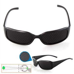 Rupičaste naočare retikularne leće 2 komada