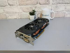 FLEX HD 7870 2GB DDR5