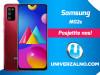 Samsung Galaxy M02s 64GB (4GB RAM)