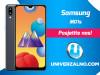 Samsung Galaxy M01s 32GB (3GB RAM)