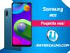 Samsung Galaxy M02 32GB (3GB RAM)
