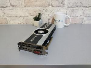 Radeon 7950 3GB DDR5