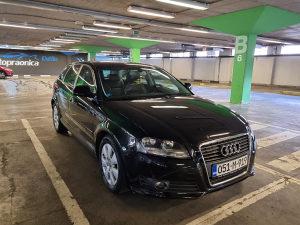 Audi A3 2.0 TDI CR