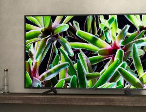 """Sony 65"""" XG7005 Smart 4K KD65XG7005BAEP TV 65XG7005"""