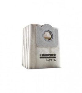 KARCHER - Vrećice za usisivač papirne WD/SE 5/1 6.