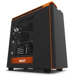 Nzxt H440 RTX 3060 12GB: Ryzen 5600X 12x3.7-4.6GHz