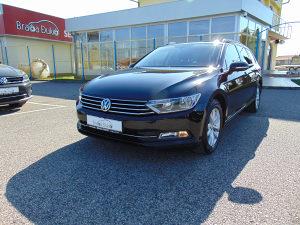 Volkswagen Passat 2.0 DSG- 2017- DERVENTA