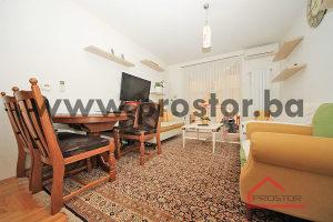 PROSTOR prodaje: Dvosoban stan sa balkonom, Nedžarići