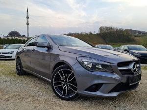 Mercedes-Benz CLA 200 - 2016 GOD