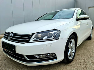 VW PASSAT 7 2.0 TDI 103 KW HIGHLINE